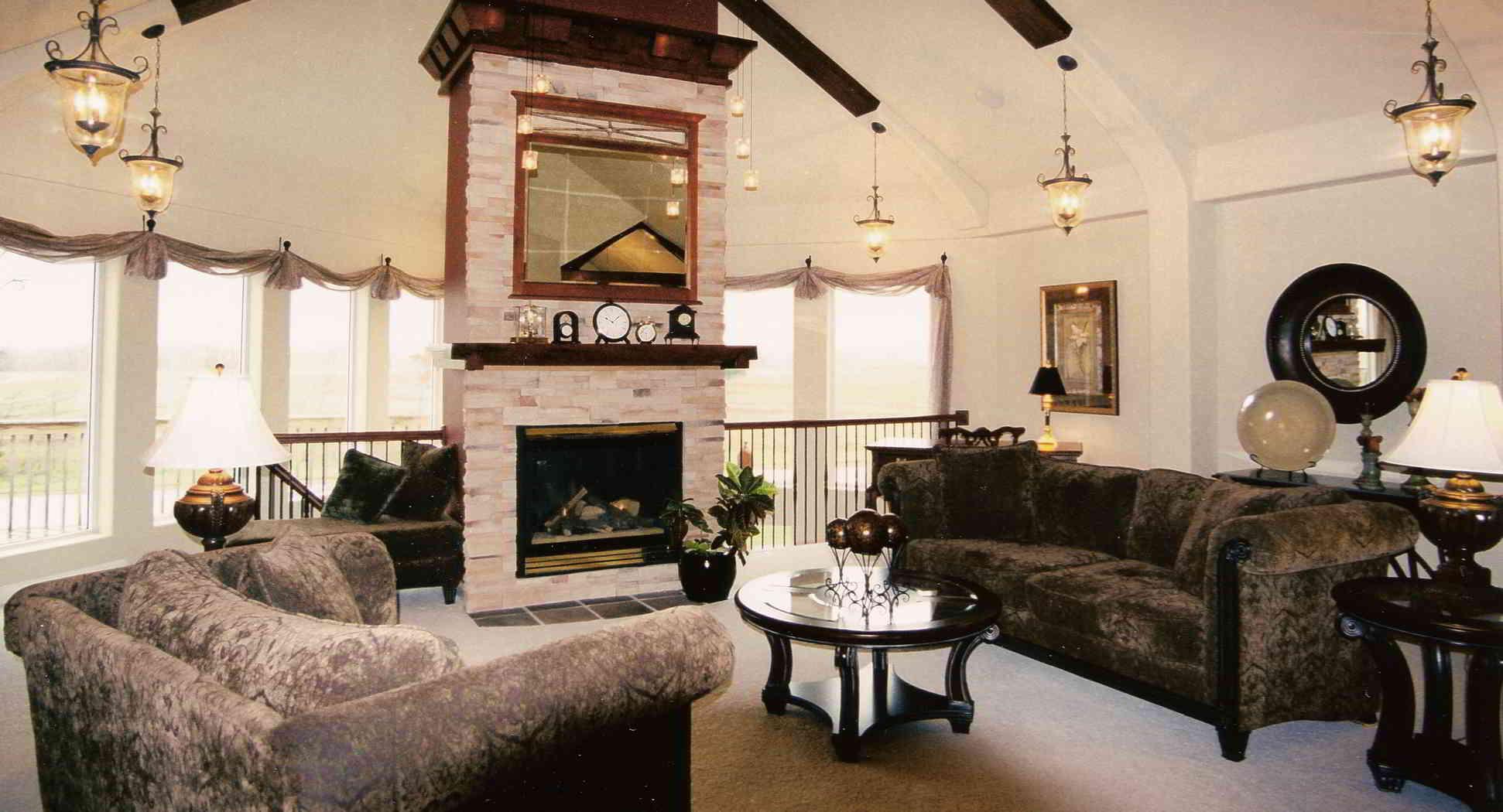 Inc Homes Designworks is close to Keith Hamilton Builder Contr